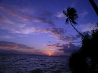 จุดชมพระอาทิตย์ตก สมุยอมันดา รีสอร์ท